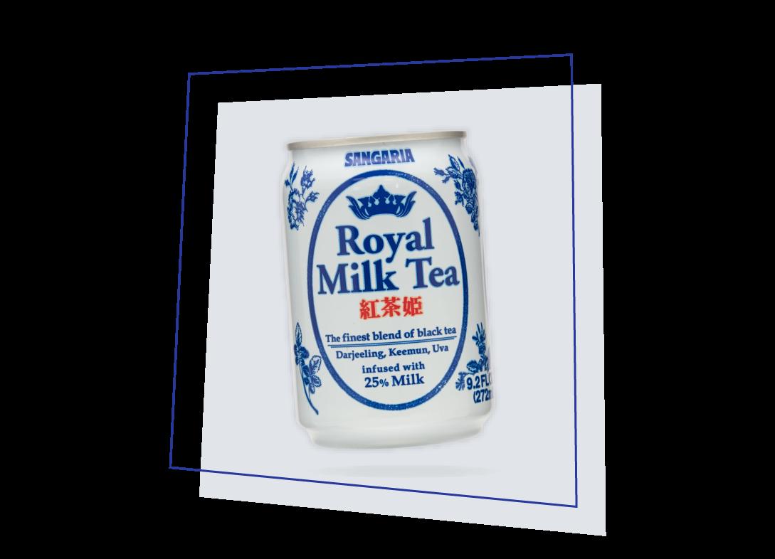 Milk Series